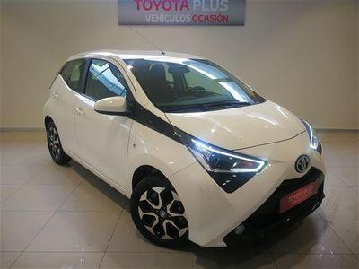 usado Toyota Aygo 70 x-play