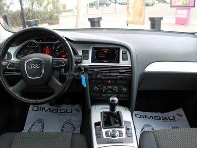 usado Audi A6 Avant 2.0 Tdie 136cv Dpf 5p. -09