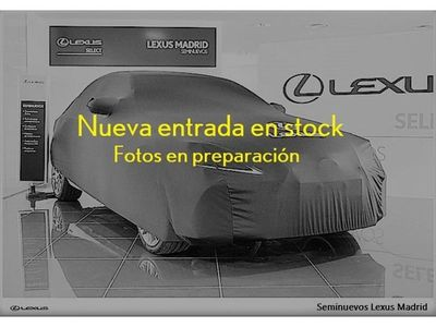 usado Lexus CT200h Business 100 kW (136 CV)