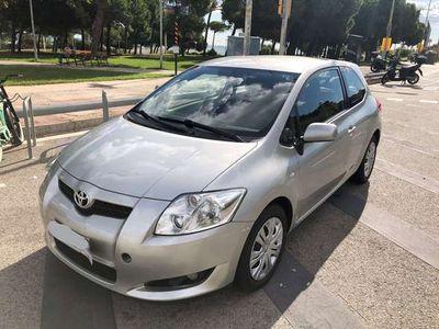 usado Toyota Auris 1.6 VVT-i Luna