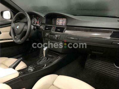 usado BMW 330 Cabriolet Serie 3 ia 272 cv en Tenerife