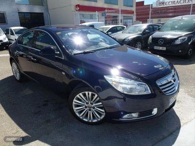 usado Opel Insignia 2.0CDTI Excellence SS