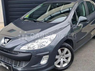 usado Peugeot 308 1.6HDI FAP Sport