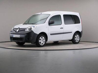 usado Renault Kangoo 1.5dCi Profesional M1-AF 81kW