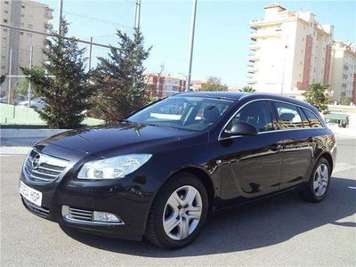 usado Opel Insignia ST 2.0CDTI Excellence S