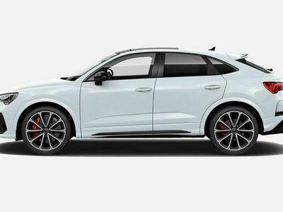 usado Audi RS Q3 Q3Sportback 294(40 [2021]