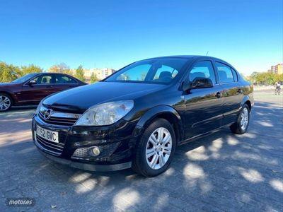 usado Opel Astra 1.7 CDTi ecoE Edition
