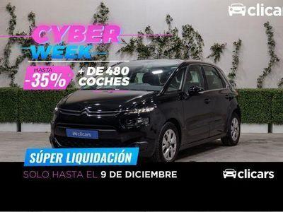 usado Citroën C4 Picasso 1.2 PureTech S&S Seduction