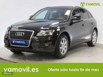 usado Audi Q5 2.0 TDI 143cv Ambition