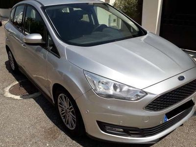 used Ford C-MAX 1.0 Ecoboost Auto-S