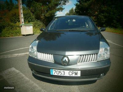usado Renault Vel Satis 3.0dCi V6 24v Privilege Auto
