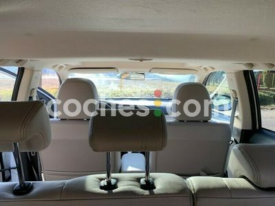 usado Mitsubishi Outlander P-HEV Kaiteki 4wd 203 cv en Alicante