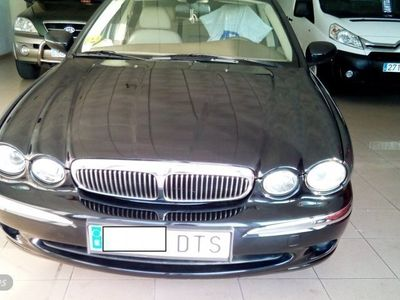 used Jaguar X-type EXECUTIVE