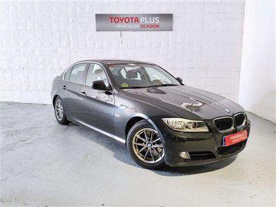 usado BMW 320 d Efficient Dynamics Edition