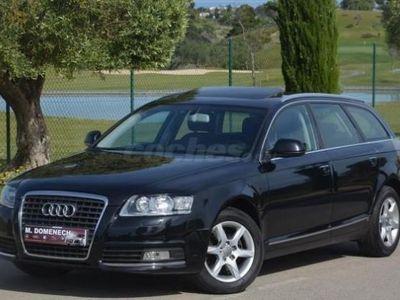 usado Audi A6 Avant 2.0 TDI 136 5p mult. DPF