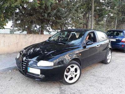 usado Alfa Romeo 147 1.6 Distinctive