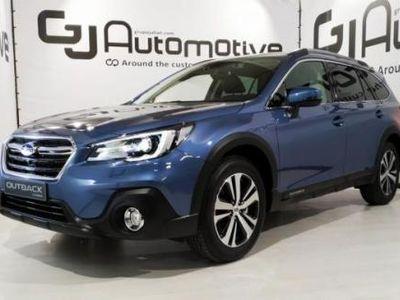 usado Subaru Outback