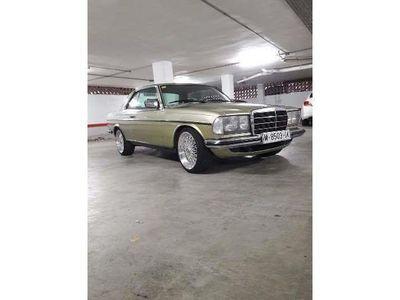 usado Mercedes 230 CELimited Edition