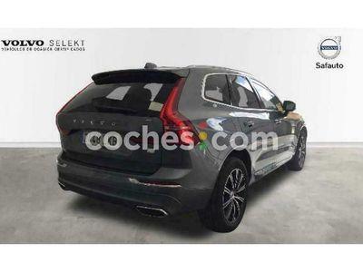 usado Volvo XC60 Xc60T6 Twin Recharge Inscription 340 cv en Madrid