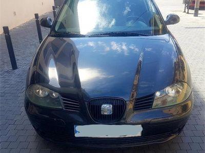begagnad Seat Ibiza 1.4 16V 75 CV SIGNA