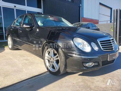 usado Mercedes E420 420CDI Avantgarde Aut.