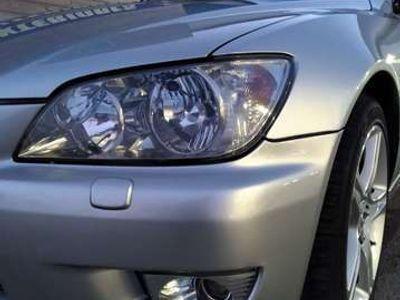 usado Lexus IS300 Luxury Aut.