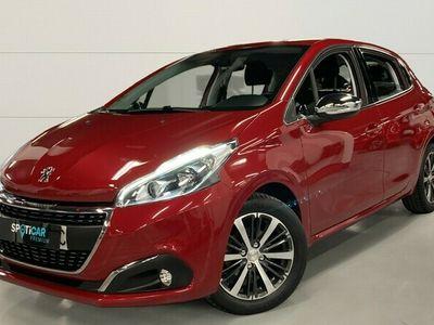 usado Peugeot 208 1.2 PureTech Allure 81 kW (110 CV)