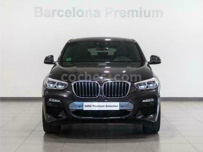 usado BMW X4 xDrive25d