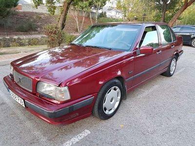 usado Volvo 850 2.5 20v Aut.
