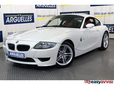 usado BMW Z4 M Coupé 343cv