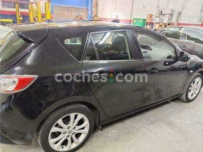 usado Mazda 3 1.6 Style+ 105 cv en Murcia