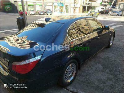 usado BMW 218 Serie 5 525icv en Madrid