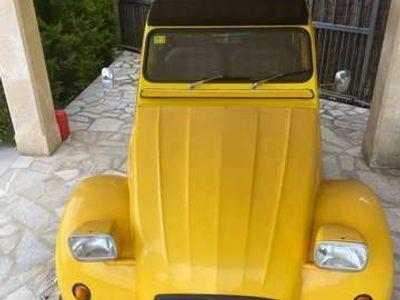 usado Citroën 2CV 6 CT