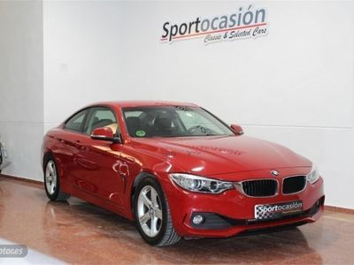 used BMW 420 Serie 4 i