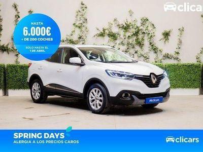usado Renault Kadjar Zen Energy dCi 81kW (110CV) EDC