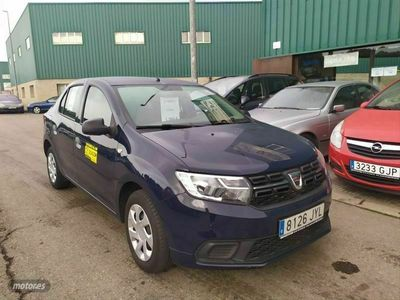 usado Dacia Logan Laureate dCi 66kW 90CV