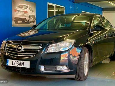 usado Opel Insignia 2.0 CDTI Start Stop 130 CV Excellence