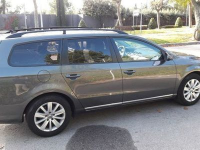 usado VW Passat Variant 2.0TDI Business Advance Navi BMT