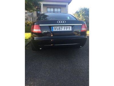 usado Audi A6 2.0TDI Style Multitronic DPF