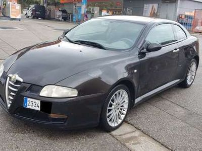 usado Alfa Romeo GT 1.9JTD Progression