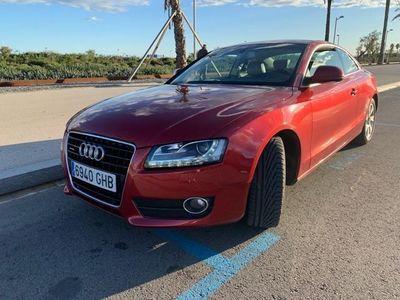 usado Audi A5 3.0 TDI DPF quattro
