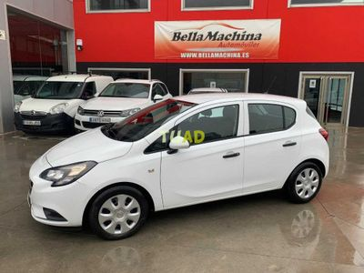 usado Opel Corsa 1.3 CDTI 75 CV *** FINANCIACION ***