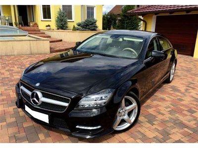 usado Mercedes CLS350 BE