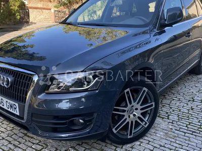 usado Audi Q5 2.0 TFSI quattro S-Tronic 211