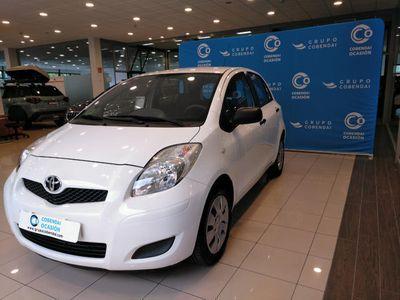 usado Toyota Yaris 1.0 VVT-i Live