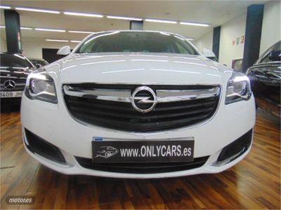 gebraucht Opel Insignia 1.6CDTI Selective Aut. 136
