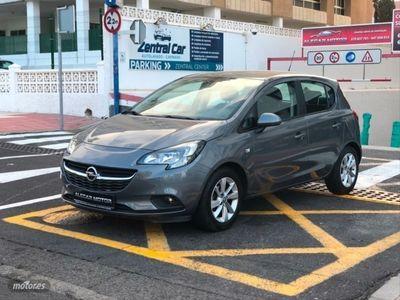 usado Opel Corsa 1.4 Excellence 90 CV