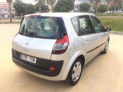 usado Renault Scénic Confort Expression 1.9dci Eu4 5p. -06
