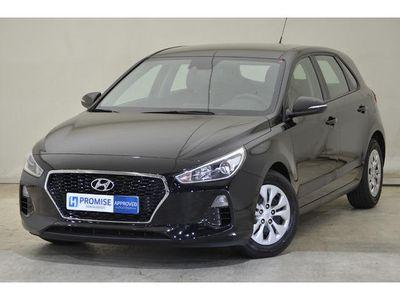 usado Hyundai i30 1.0 TGDI Klass PVP OFERTA sujeto a financiación co
