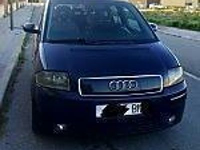 usado Audi A2 1.4TDI
